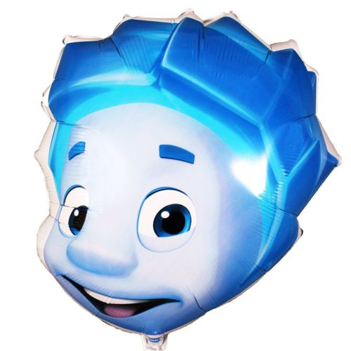 Фольгированный шар«Фиксики Нолик»
