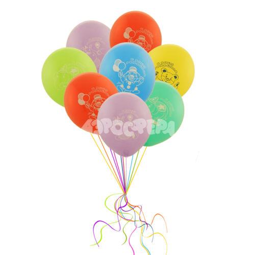 «С днем рождения детская 1»