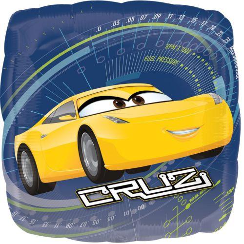 Фольгированный квадрат «Cruz»