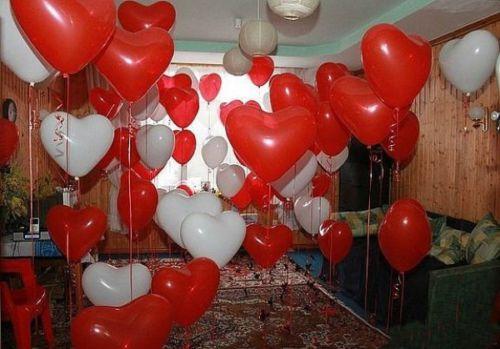 «Сердечко» 40 см