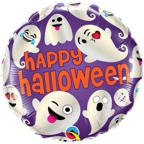 «Halloween» Привидения