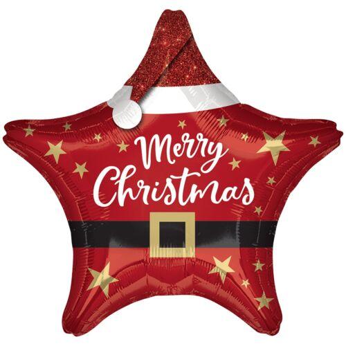 Новый год «Звезда Санта»